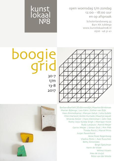 aff-Boogie Grid def